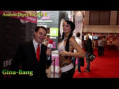 Andrea Diprè for HER - Gina-Bang