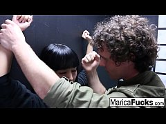 Marica Hase Gets Fucked...