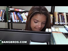 BANGBROS - Teen Carrie Brooks...