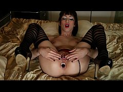 Alt Babe Asphyxia Noir Craves Anal Sex in BSKOW
