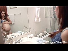 thumb pregnant mary jane johnson 10