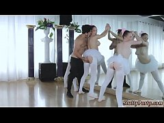 Teen toys hd xxx Ballerinas