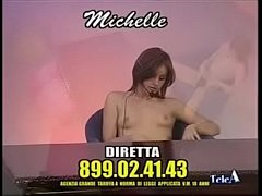 Michelle Tele A (Part 1)