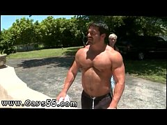 Handsome male police man gay porn movietures xxx David And Goliath In