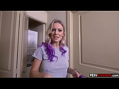 thumb perv stepson he  lped his horny milf stepmom t  milf stepmom to milf stepmom to