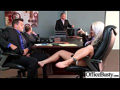 Huge Titts Hot Girl (Holly Heart) Like Hard Style Sex In Office mov-27