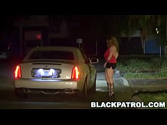 BLACKPATROL - Prostitution Sting Takes Pervert Off The Streets (xb15691)