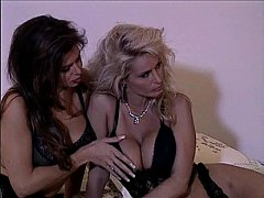 Nici Sterling and Crystal...