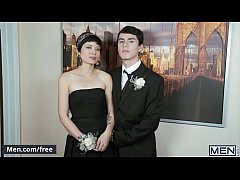 Myles Landon and Xavier Ryan - Prom Thief - Str...
