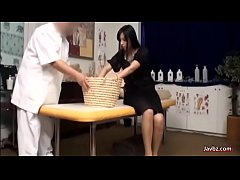 Japanese Girl Massage, out...