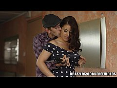 Clip sex Brazzers - Hot anal sex with Lexie Candy