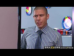 Brazzers - Big Tits at Work - Sauce the Boss sc...