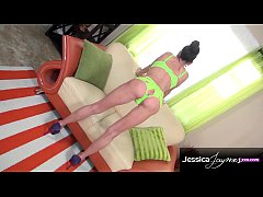Get your dick sucked by the online blowjob queen miss Jessica Jaymes