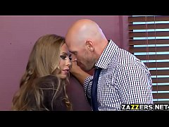 Johnny Sins fucks Nicole...