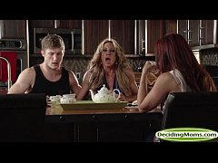 thumb lucky dude fuck  s milf farrah dahl and stepmu dahl and stepmum ahl and stepmum