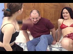 i had 3some sex with neighbour girls