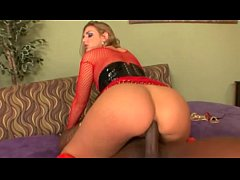 Scorching Brianna Love Is Analled By A Thick Prick