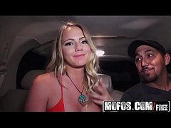 Mofos - Stranded Teens - Blonde...