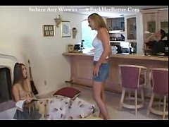 Hot babysitter fucks and...