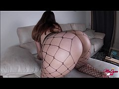 She needs my cum to gets pregnant - Mia Queen Sex