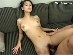 Girl Getting Her Pussy...