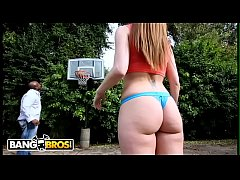 BANGBROS - Petite PAWG Brooklyn Chase Getting W...