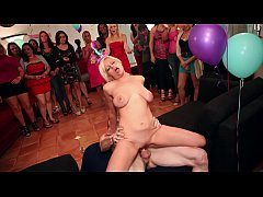 DANCING BEAR - The Birthday Girl Wants Dick, The Birthday Girl Gets Dick