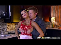 Brazzers Exxtra - (Peta Jensen) (Bill Bailey) - My Honey Wants It Rough