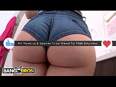 BANGBROS - White Girl With Big Ass Taking Dick Like A Champ