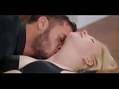 Hollywood actress romantic video