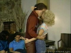 Teenage Games (1985) - Bunny Bleu, Kristara Barrington
