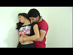 Shruti bhabhi romance with...