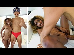 Clip sex BANGBROS - Russian Monster Cock For The Young & Lovely Kiki Star