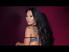 Christy Mack the Pirate plays with her amazing ...