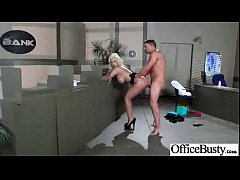 Sex In Office With Slut Horny Worker Bigtits Girl video-08