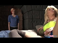 Try something different! - Kristy Snow, Aubrey Kate
