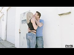 Beautiful Jessa Rhodes Takes a Wild Dick Ride