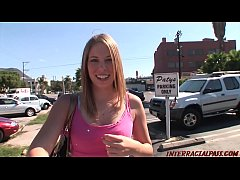 thumb hot girl goes h  omes with 2 black guys for th ack guys for thr ck guys for thr