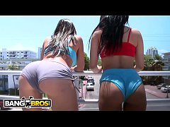 thumb bangbros   latin big ass fuck show with rachel starr and abella anderson