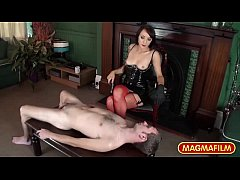 MAGMA FILM Sexy Dominatrix...