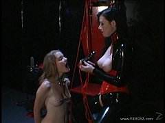 Fetish Instinct - Scene 5