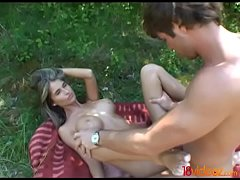 18videoz - Animal instinct Nessa Devil is teen ...