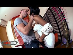 Ivannah Sizzling Indian Arab Milf Furry Whore Will Get Double Penetrated