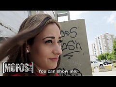 Publick Pickups - (Lucia Nieto) - She Needs Cash And Loves Dick - MOFOS