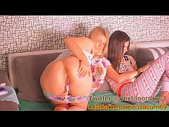 (HIDDEN CAM) BLONDE GIRL chaturbate lulacum69 0...