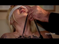 Slave inspected and tested