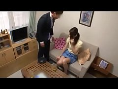 Japanese slut fuck...