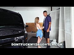 thumb don t fuck m y daughter   18 year old teen lilly ford fucks her dad s friend like a little slut