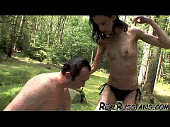 PICNIC TURNED IN TO HOT FUCKING SESSION !!