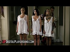 (Ryan Keely, Danny D, Bonnie Rotten, Ivy Lebell...